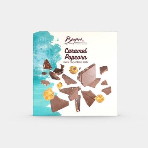 Caramel Choc & Biscuits Tots 80G