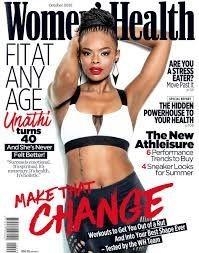 Womens Health SA August 2019