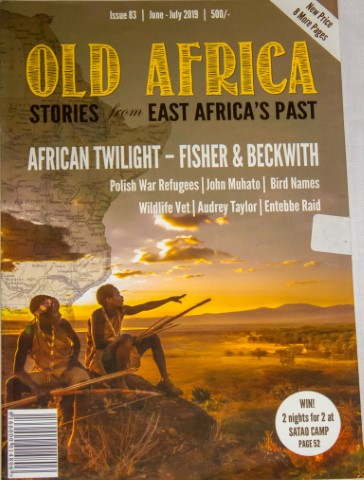 Old Africa Issue 83 June - July 2019 gallery image
