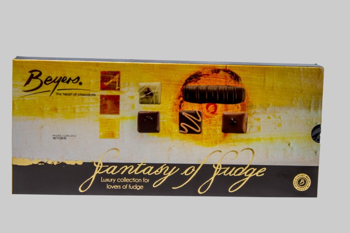 Gift Boxes - Fantasy Of Fudge 200G