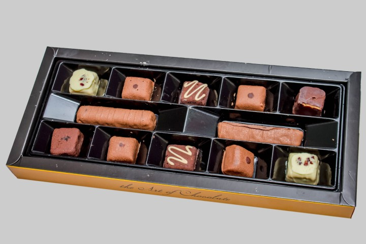 Gift Boxes - Fantasy Of Fudge 200G thumb