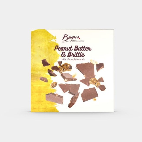 Slab - Peanut Butter 80G image