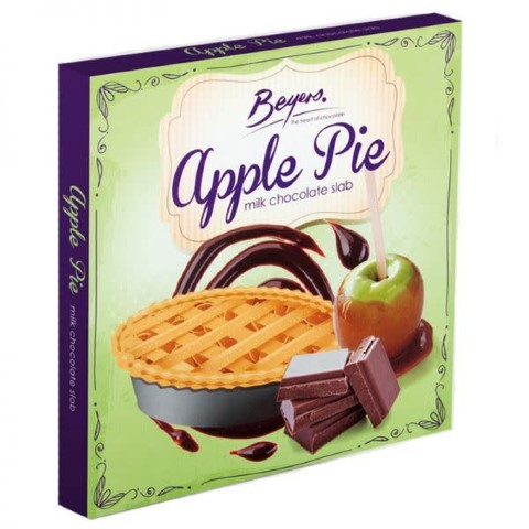 Slab - Apple Pie 80G image