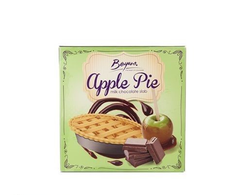 Slab - Apple Pie 80G thumb