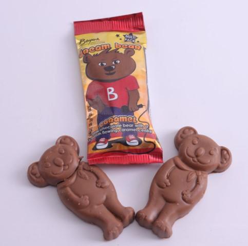 Caramel Bear 20G image