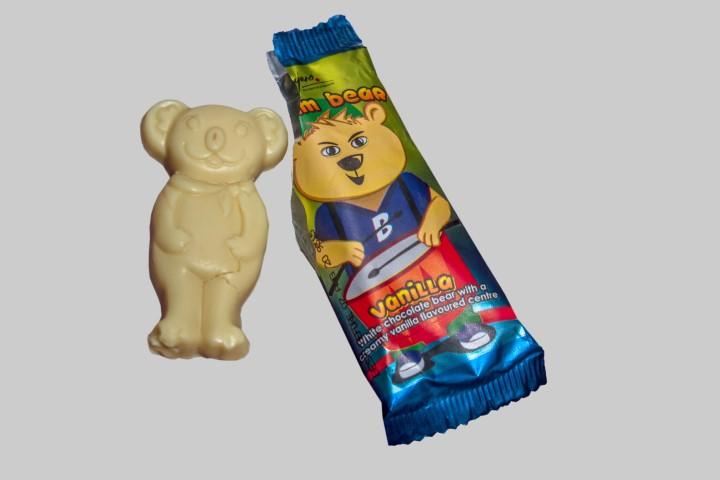 Vanilla Bear 20G image