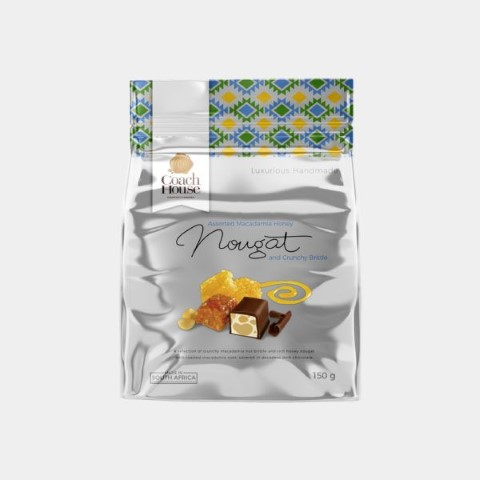 Assorted Macadamia Honey Pouch 150G