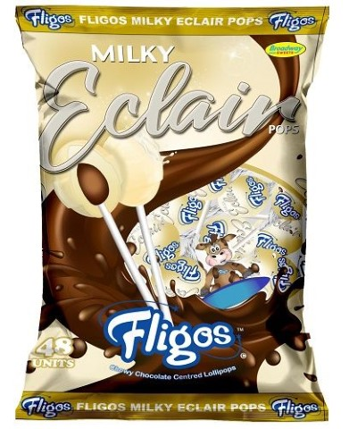 Filgos Milky Eclairs 912G gallery image