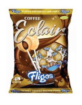 Filgos Coffee Eclairs 912G
