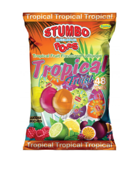 Stumbo Tropical Twist 1Kg