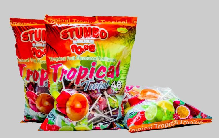 Stumbo Tropical Twist 1Kg image