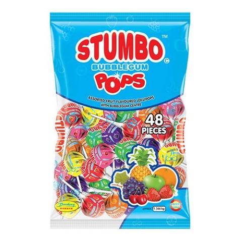 Stumbo  Assorted 1Kg