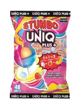 Stumbo  Unique Plus 1Kg