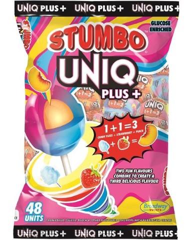 Stumbo  Unique Plus 1Kg image