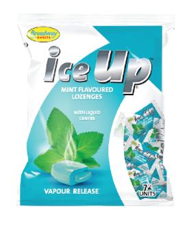 Mint Vapour Release 252G