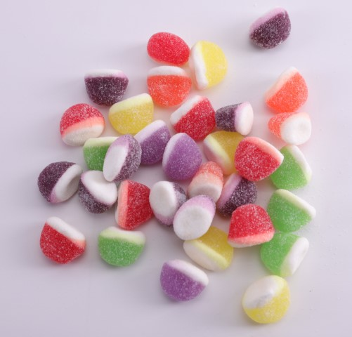 Fruity Fluffs 70G image