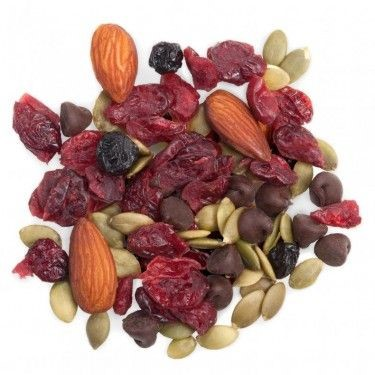 Berry & Mixed Nuts 100G image