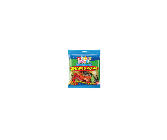 Snakes  125G image