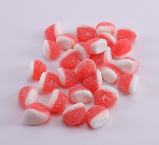 Strawberry Fluffs  60G image