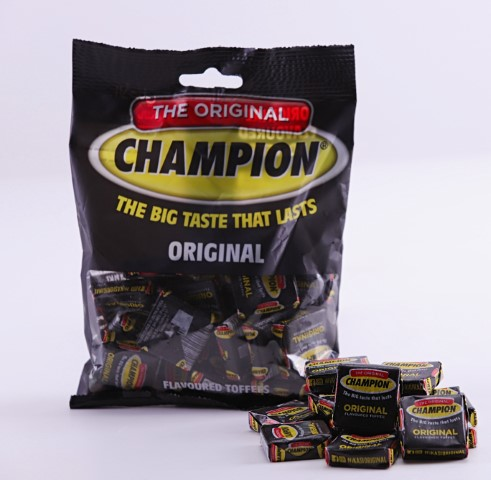 The Original Flavoured Toffee 150G