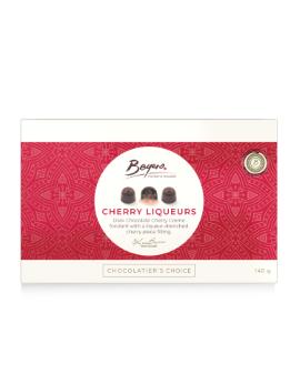 Gift Boxes – Dark Cherry Liqueurs 125G