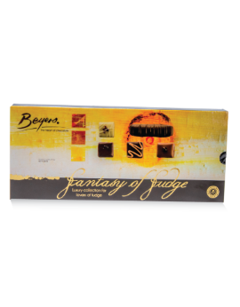 Gift Boxes - Fantasy Of Fudge 200G image