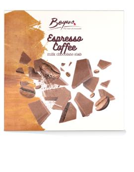 Slab - Espresso 80G