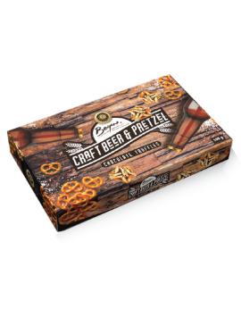 Gift Boxes - Craft Beer & Pretzel Truffles 100G image