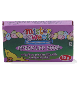 Speckled Eggs 50G