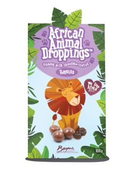 Animal Droppings - Raisin 100G
