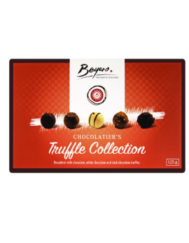 Gift Boxes - Truffle Collection 125G