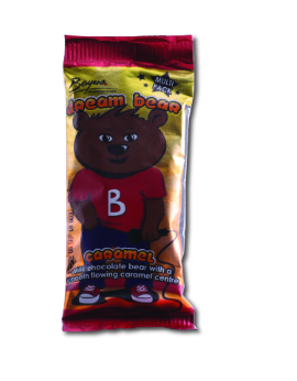 Caramel Bear 20G