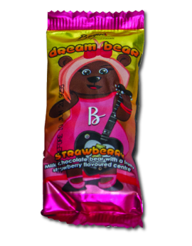 Strawberry Bear 20G