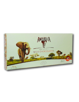 Amarula - 10 Piece 110G image