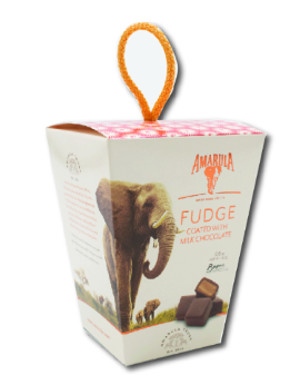 Amarula - Fudge Choc Coated 108G