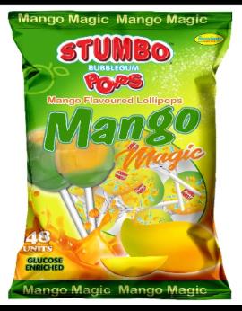Mango Magic 1Kg