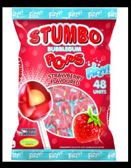Strawberry Fizzy 1Kg