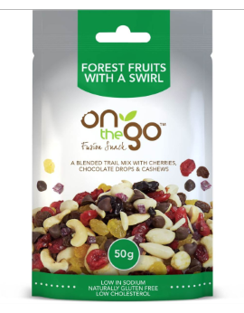 Forest Fruits With A Swirl 50G image