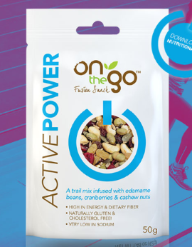 Active Power 50G