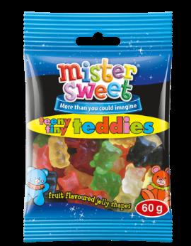 Teeny Tiny Teddies 60G