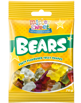 Bears 70G