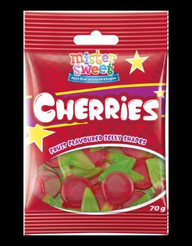 Cherries 70G