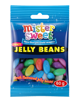 Jelly Beans 60G
