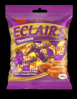 Eclairs Chocolate  150G