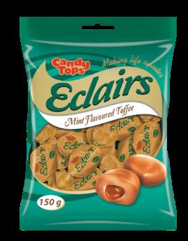 Eclairs Mint Chocolate  150G