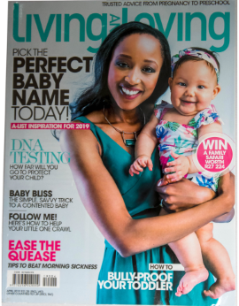 Living&loving April 2019