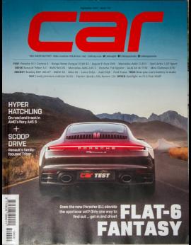 Car SA September 2019 Issue 752