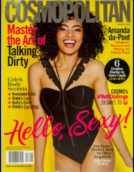 Cosmopolitan SA March 2019