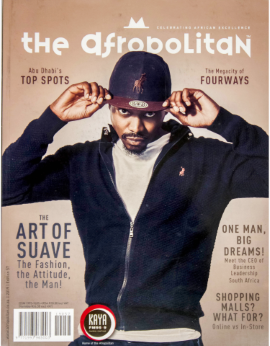 The Afropolitan 2019 Edition 57