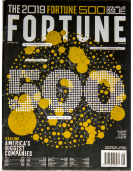 Fortune June 2019 Europe Edition